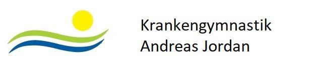 big sale fa8be f45d1 Krankengymnastik Praxis Andreas Jordan - Startseite